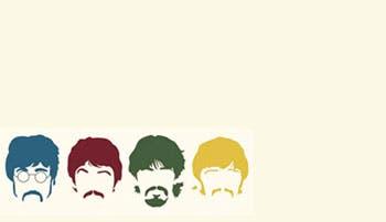 """Estrellas recrean grabación del """"Please Please Me"""" de Beatles"""