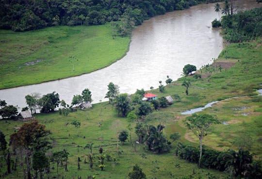 Extranjeros no podrán tener tierras fronterizas en Nicaragua