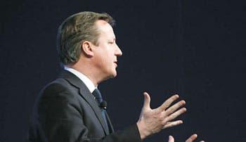 Conservadores británicos enfrentarían más a Europa