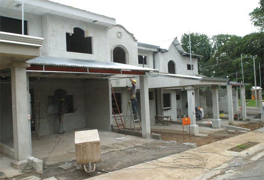 Carteras de crédito preocupan al sector de construcción