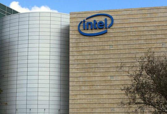 Intel: empresa sostenible