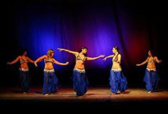 Talleres y espectáculos en Festival de Artes Árabes