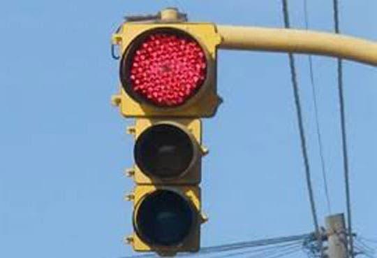 Nuevos sistemas de semáforos