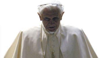 Papa denuncia división de la Iglesia