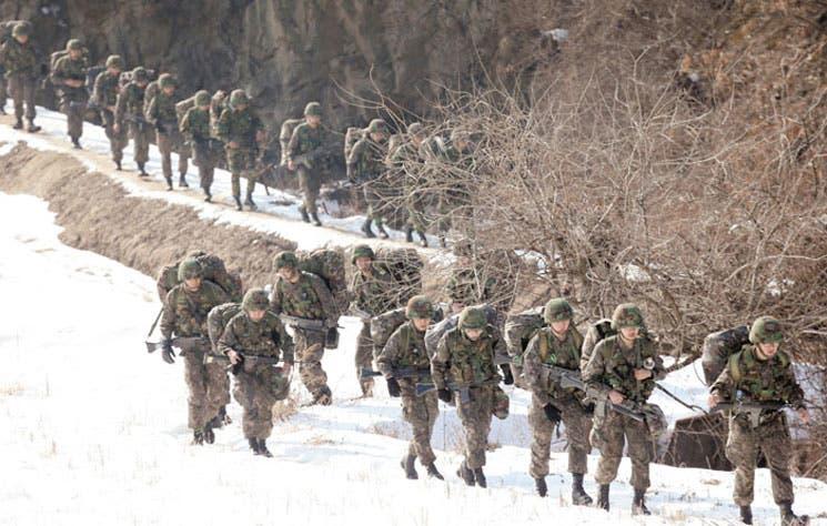 Corea del Norte infunde temor armamentista