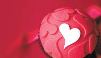 """Cupcakes y """"cake pops"""", tendencia este año en San Valentín"""