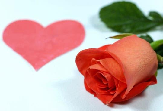 San Valentín, un día de tradición