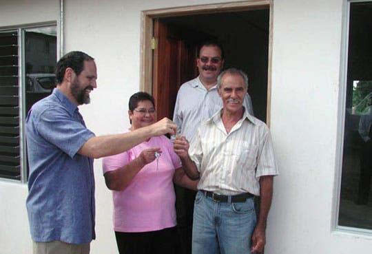 ASEBOSTON otorgará Bono Familiar de Vivienda