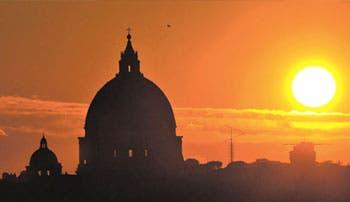 Benedicto XVI permanecerá oculto para el mundo