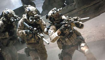 Film sobre Bin Laden pierde votos en Óscar