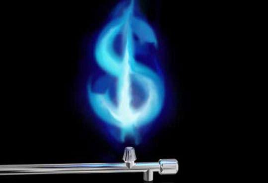Minae pide condicionar aumentos en tarifas de gas