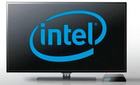 Intel busca su nueva sintonía