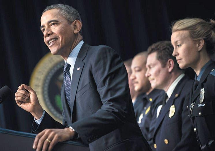Obama presiona a republicanos