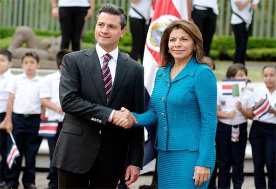 Peña Nieto genera expectativas en seguridad