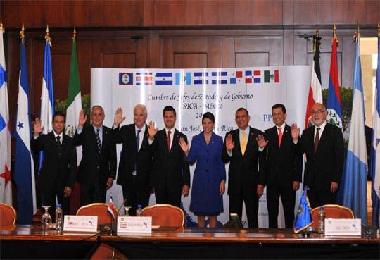 Cumbre busca evaluar relaciones con México