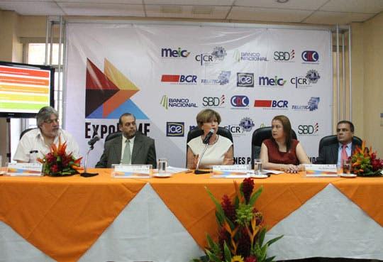 Expo Pyme traerá nuevas oportunidades