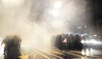 Gobierno de Bulgaria dimite ante protestas por energía