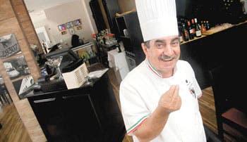 Sabor italiano se instala en San José