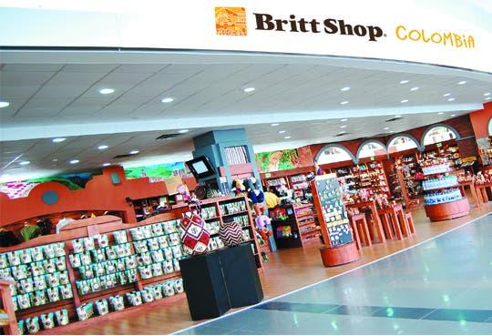 Abre Café Britt tiendas en Colombia