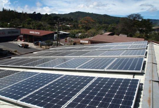 Proyecto busca sostenibilidad energética en producción cafetalera