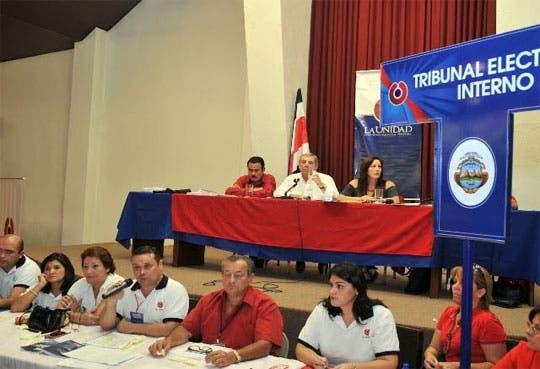 Provincias elegirán candidatos a diputados del PUSC