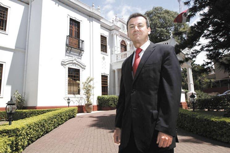 México busca iniciar nueva era con Centroamérica