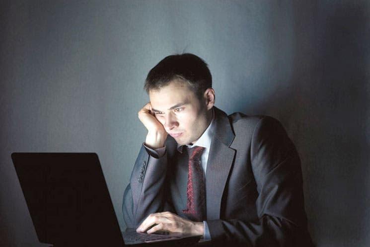 El trabajo nocturno daña la salud