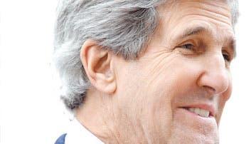 Siria centra atención de Kerry