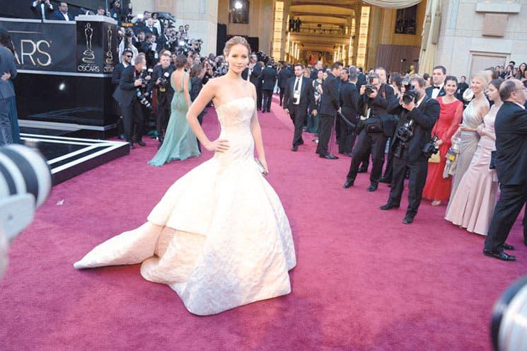 La sofisticación ganó en los Óscar