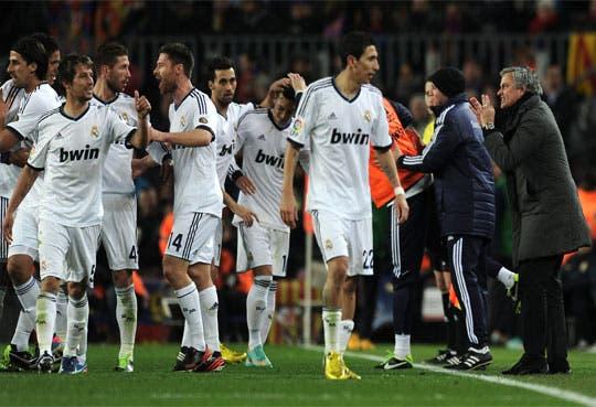 Ganó el Madrid y se mete a la final