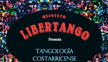Déjese conquistar por el tango costarricense