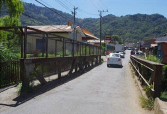 Proyectos viales cantonales en fase final de aprobación