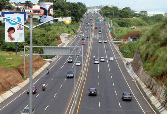 Globalvia compra 35% de autopista en nuestro país