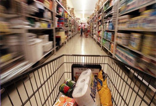 Heredia tiene los precios más bajos de la Canasta Básica
