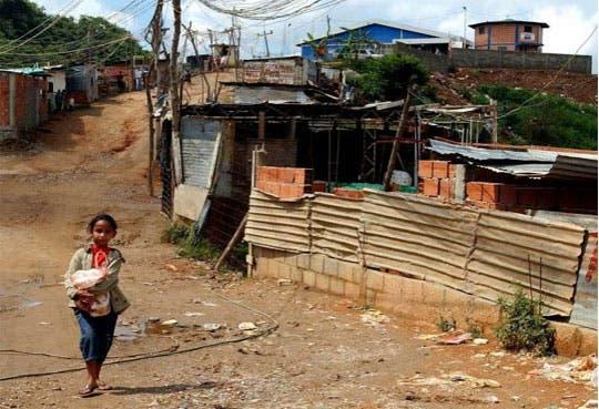Suiza ayudará a combatir pobreza en Centroamérica