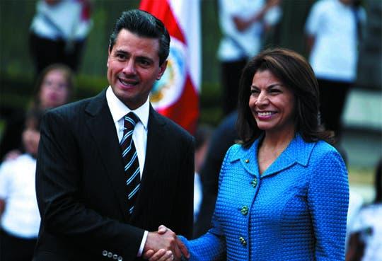 Aprobado TLC con México en Segundo debate