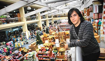 Confianza del consumidor se estanca