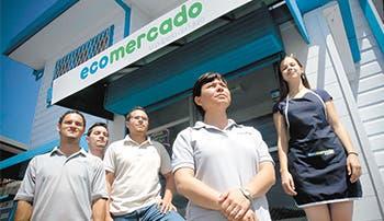 Ecomercado: La Pulpería del futuro