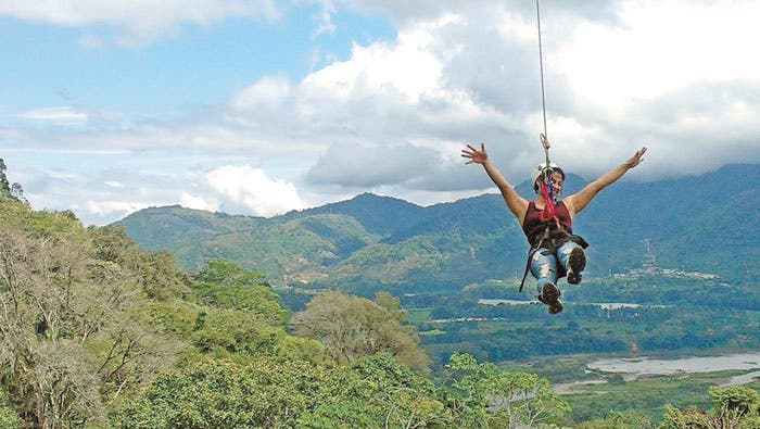 ¡Deje fluir su adrenalina en Cartago!