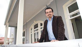 Villalta confirma su candidatura