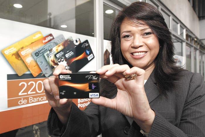 Incentivos aumentan preferencia por tarjetas de crédito