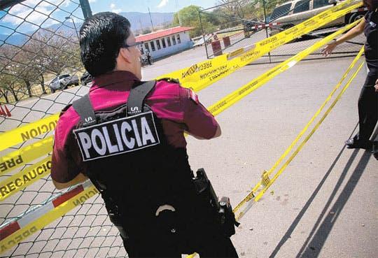 Gobierno pide solución a conflicto de Expomóvil
