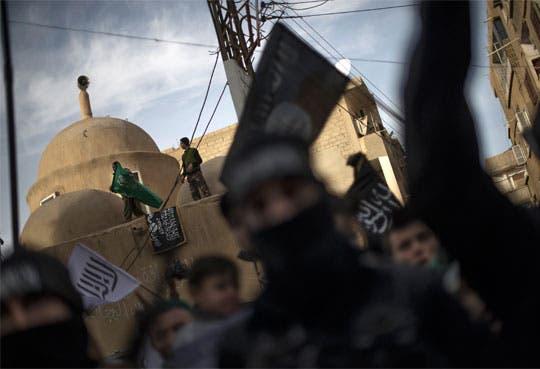 "Recomiendan salida ""inmediata"" de estadounidenses en Siria"