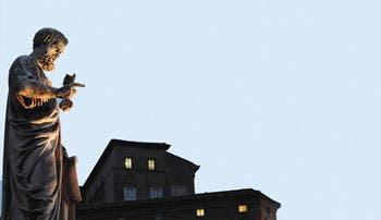 Cardenales: ruta al cónclave