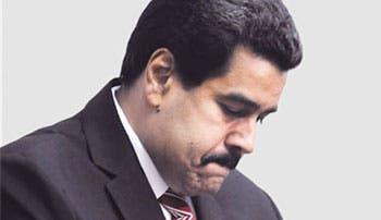 Maduro: cáncer de Chávez es un duro golpe