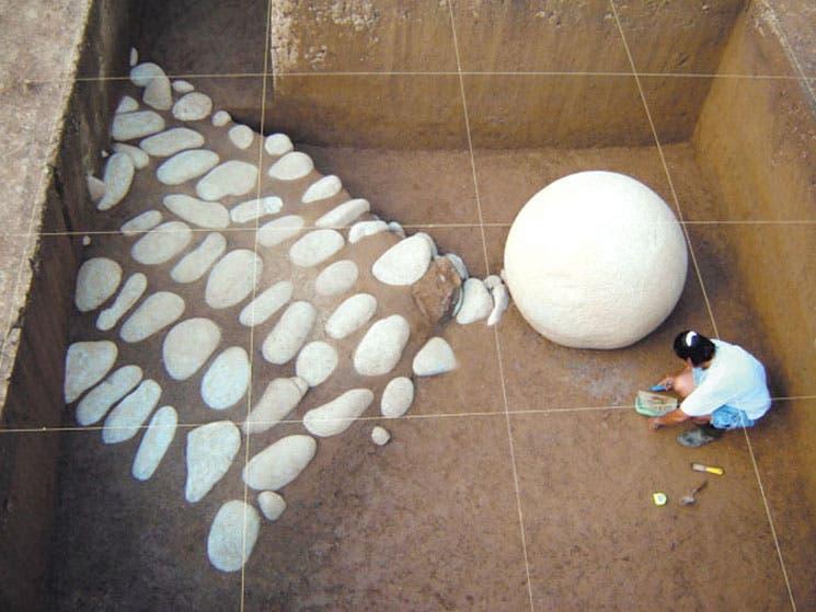 Esferas precolombinas más cerca de ser Patrimonio de la Humanidad