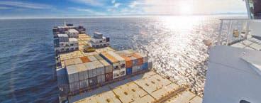 Puertos panameños: los más dinámicos