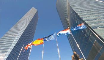 Récord en desempleo europeo