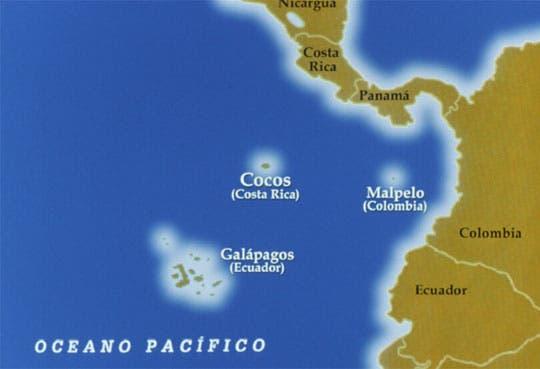 Se finaliza acuerdo de límites marítimos con Ecuador