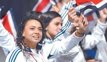 Costa Rica a meterse en la pelea